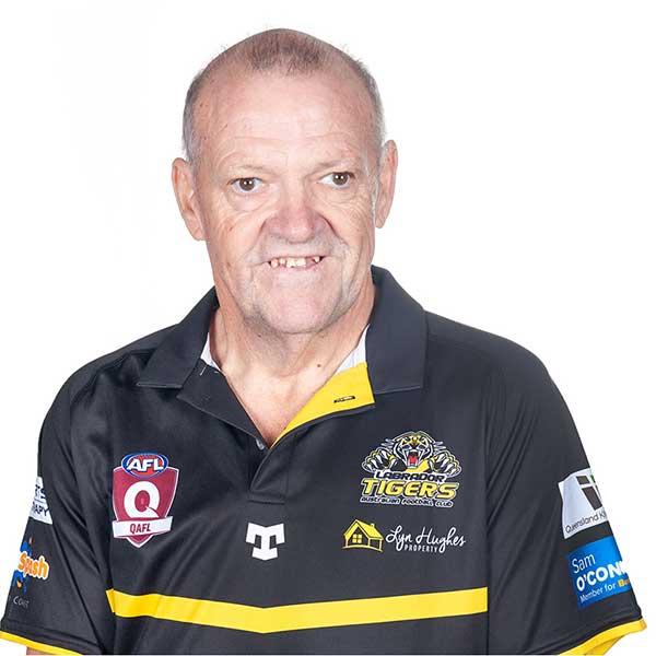 Wayne Talbot