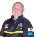 Peter Young - Football Operations Manager
