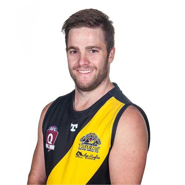 Chris Talbot