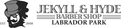 Jekyll & Hyde Barber Shop