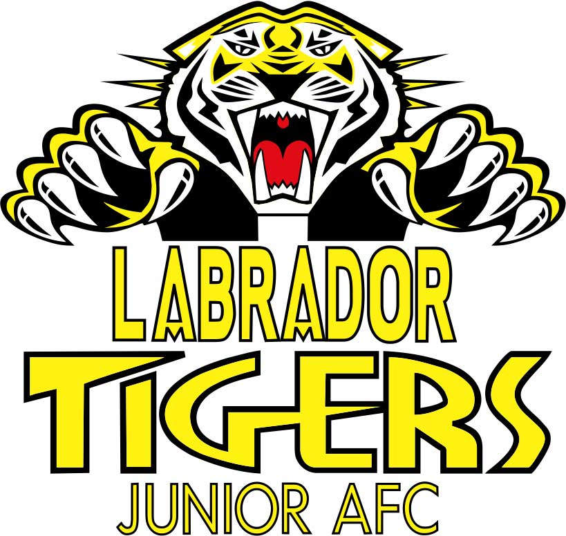 Labrador Tigers Junior AFC