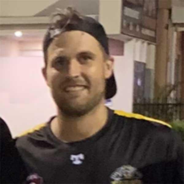 Ben Fagan